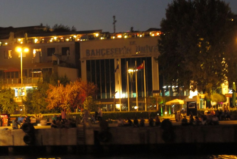 Lorenzo Alonso Arquitectos Conferencia Estambul 01