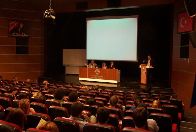 Lorenzo Alonso Arquitectos Conferencia Estambul 02
