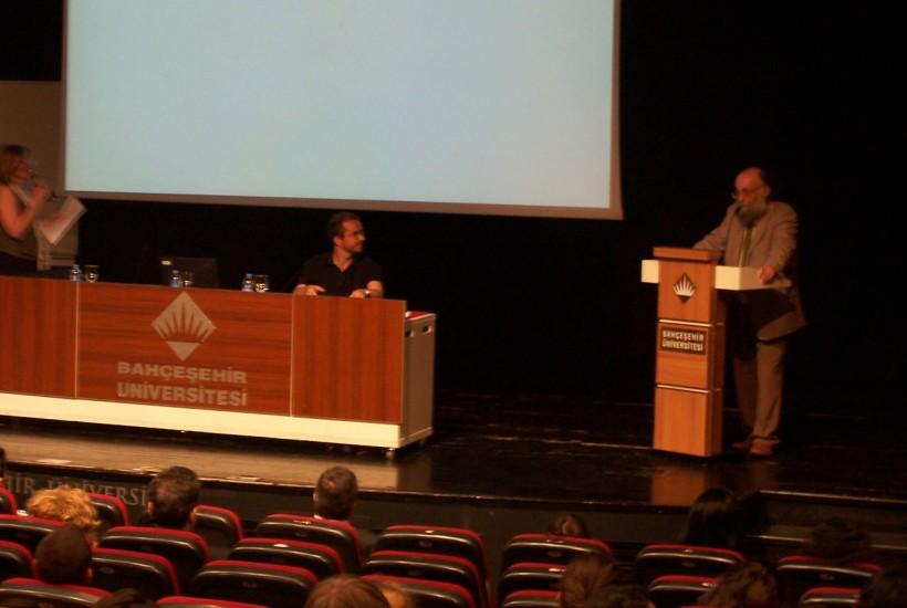 Lorenzo Alonso Arquitectos Conferencia Estambul 03