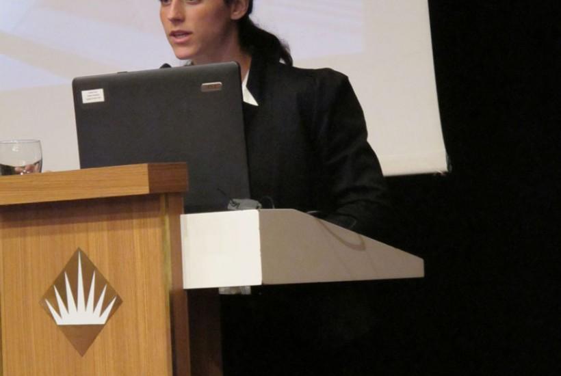 Lorenzo Alonso Arquitectos Conferencia Estambul 07