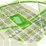Lorenzo Alonso Arquitectos_Distrito Norte Alcorcon
