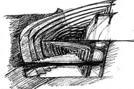 Lorenzo Alonso Arquitectos_Ampliación_Museo_del_Prado