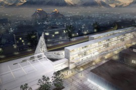 Lorenzo Alonso Arquitectos_Universidad_Sion