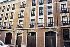 Lorenzo Alonso Arquitectos Calle rollo