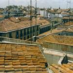 Lorenzo Alonso Arquitectos_Rehabilitación en Costanilla de los Angeles