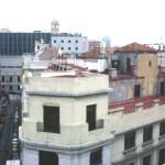 Lorenzo Alonso Arquitectos__Rehabilitación Iglesia de la Cienciología Madrid