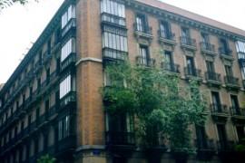 Lorenzo Alonso Arquitectos_ REHABILITACION JUAN DE MENA