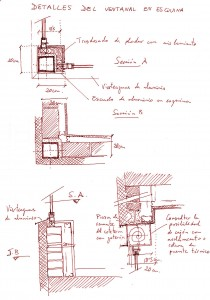 Lorenzo Alonso Arquitectos__Rehabilitación Calle Echegaray 17_Los Gabrieles