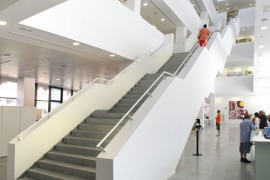 Lorenzo Alonso Arquitectos_Ayuntamiento_Alcorcon