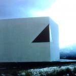 Lorenzo Alonso Arquitectos_Capilla_Soto_del_Real