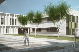 Lorenzo Alonso Arquitectos_Colegio_Miguelturra