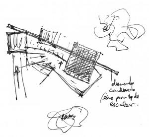 Lorenzo Alonso Arquitectos_ Vivienda Unifamiliar El Escorial