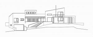 Lorenzo Alonso Arquitectos_ Vvienda Unifamiliar El Escorial