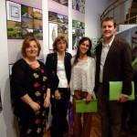 Lorenzo Alonso Arquitectos_ PREMIO _ Expo Internacional de Arquitectura del Paisaje en Belgrado