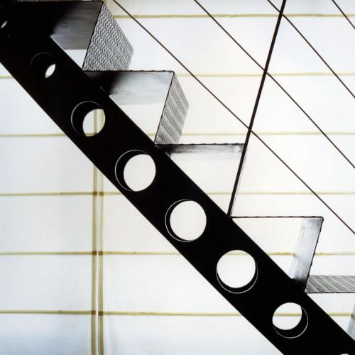 Lorenzo Alonso Arquitectos_Vivienda en Triplex en Madrid