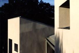 Lorenzo Alonso Arquitectos_VIVIENDA EN EL ESCORIAL