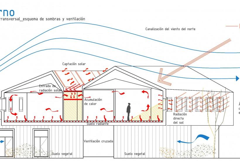 Josec2-PROYECTO2011-18 Concurso Centro Salud Buitrago Lozoy