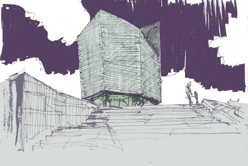 Lorenzo Alonso Arquitectos_Conferedación_Hidrográfica_del_Miño_Sil_01