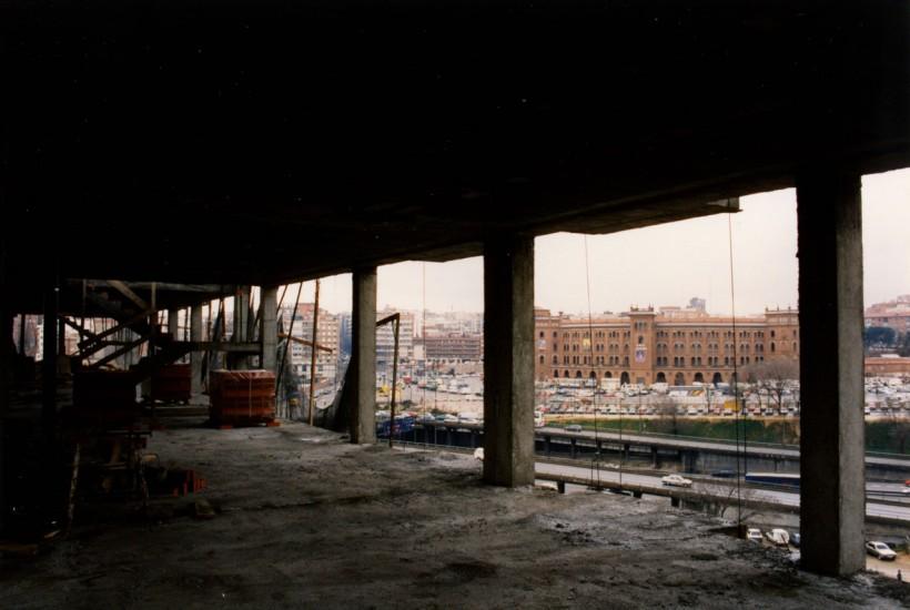 Lorenzo Alonso Arquitectos_Viviendas Puente de Ventas 02_C
